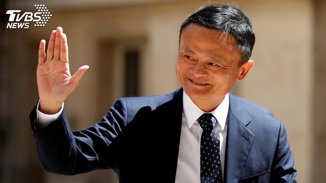 圖/達志影像路透社 富比世中國富豪榜 馬雲1.17兆蟬聯榜首