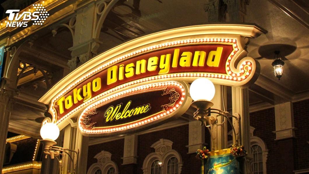 示意圖/TVBS 東京迪士尼提高安檢規格 入園物品要過X光機