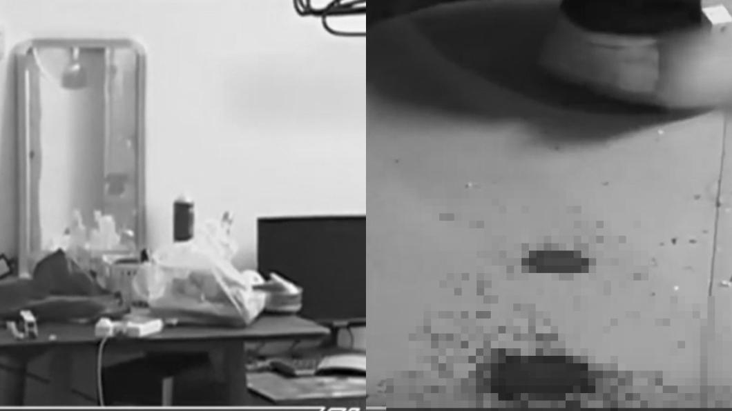 圖/翻攝自YouTube 一開家門惡臭撲鼻!他驚見妻成「腫脹屍體」 手腳全被綁