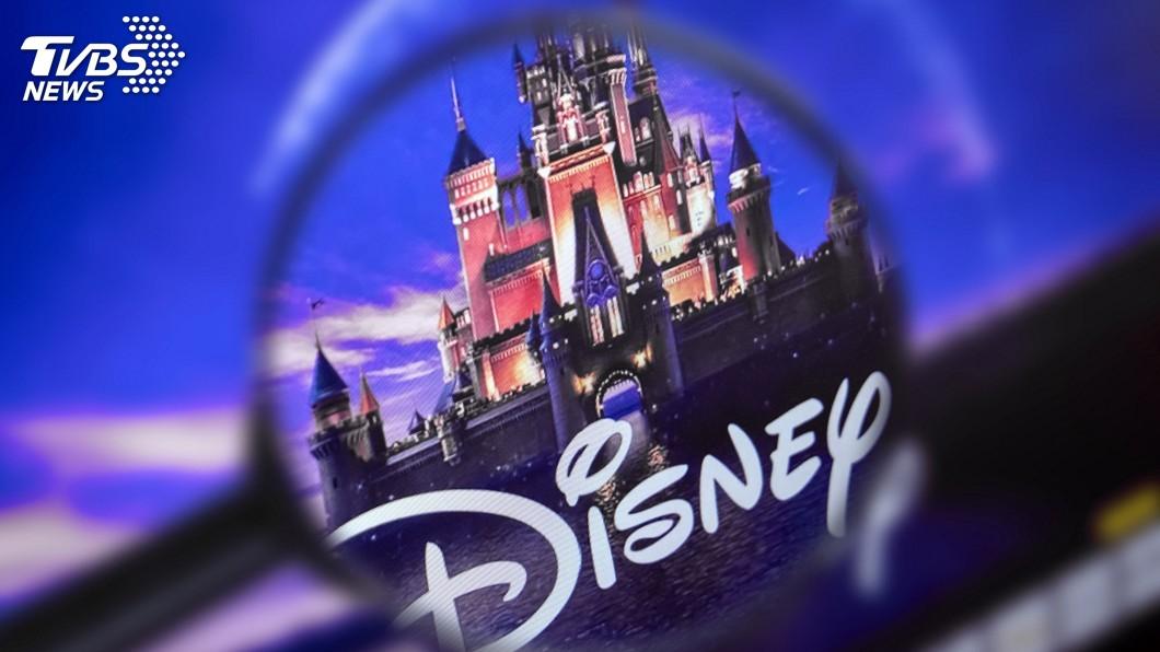 示意圖/TVBS 迪士尼財報優於預期 新串流服務12日推出