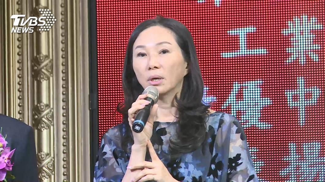 圖/TVBS資料畫面 快訊/豪宅風暴 壹週刊再爆李佳芬逃漏稅444萬