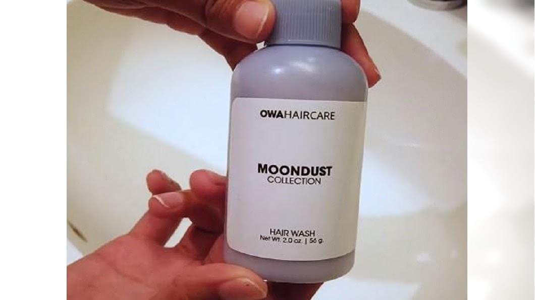 圖/翻攝自 Insider YouTube 洗髮粉洗頭夯! 號稱做環保又能省荷包