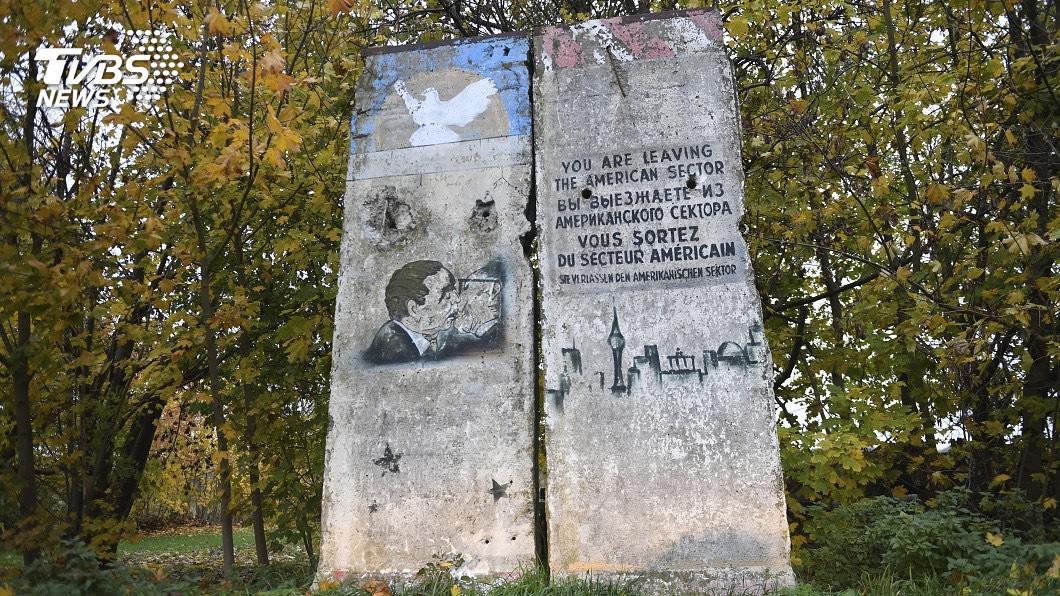 柏林圍牆倒塌30年 全球社會盼勿忘歷史