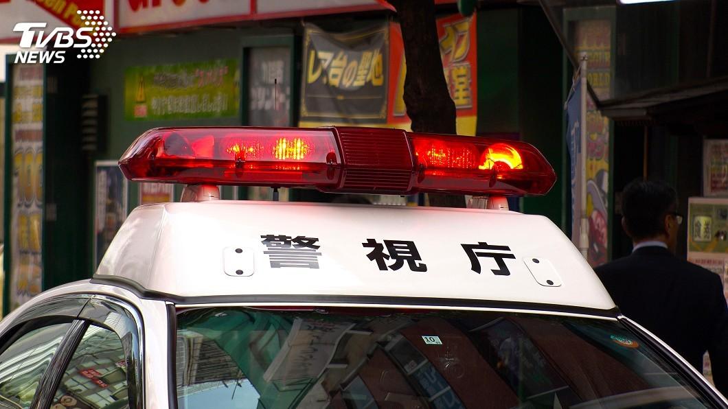 示意圖/TVBS 大阪地檢又讓嫌犯跑了 「逃亡好累」乖乖就逮