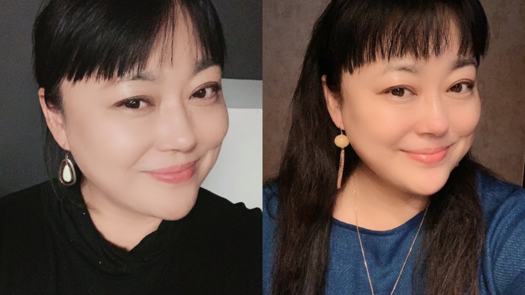 李菁菁曾演出《愛情萬萬歲》、《憨媳當家》、《金婚》等電視劇。圖/翻攝自演員李菁菁微博 回歸家庭!資深女星宣布退出演藝圈:我無怨無悔