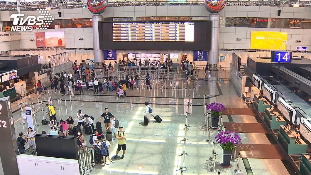圖/TVBS 俄羅斯禁中國公民入境 外交部:台灣暫不受影響
