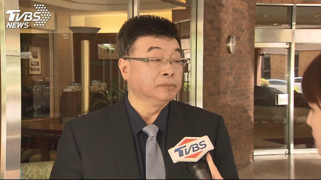 前立委邱毅過去言論遭起底。圖/TVBS資料畫面 打破沉默!邱毅發聲:為什麼支持台獨沒事
