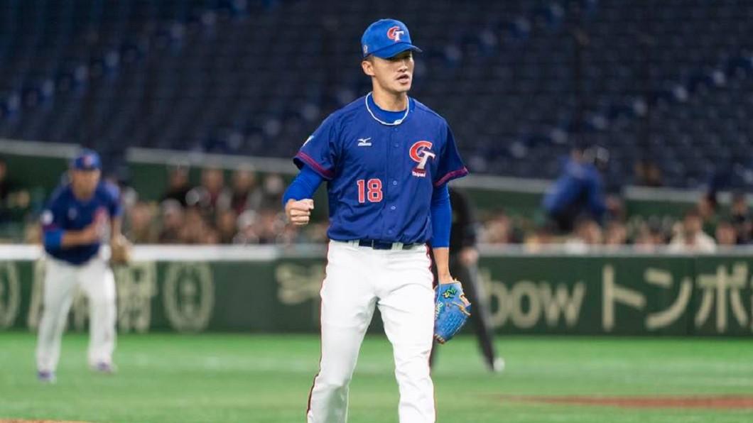 圖/翻攝自中華民國棒球協會粉絲團臉書 7局遭逆轉!中華2比3美國 12強吞第三敗