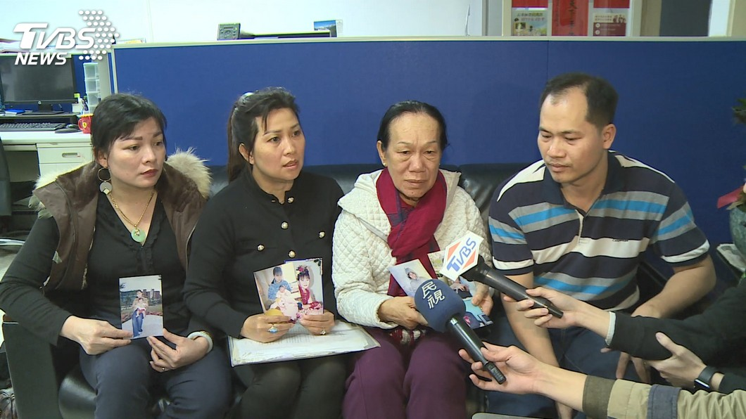 遠嫁台灣失蹤16年 越南母千里來台尋女