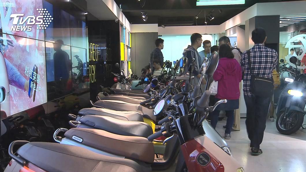 台灣智慧移動產業協會期望,2020年能有百萬電動機車上路 2020拚產業升級 綠色交通產業應列國政優先