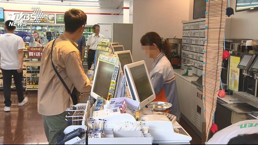 示意圖/TVBS 超商取貨「我姓木易楊」 天兵店員被逼瘋:沒有姓木的