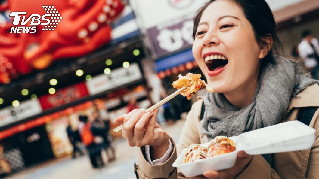 示意圖/TVBS 狂吃碳水化合物卻不會胖? 網揭日人關鍵習慣