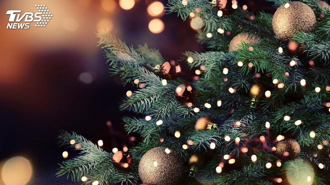 耶誕節快到了,這對於西方國家來說是個非常重要的節日。(示意圖/TVBS) 10歲女列「耶誕清單」…父崩潰求助 網看全怒了