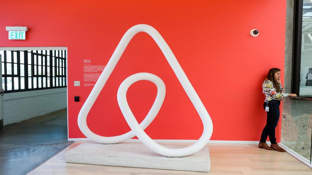 圖/達志影像路透  Airbnb結盟奧運 巴黎市長批破壞房市