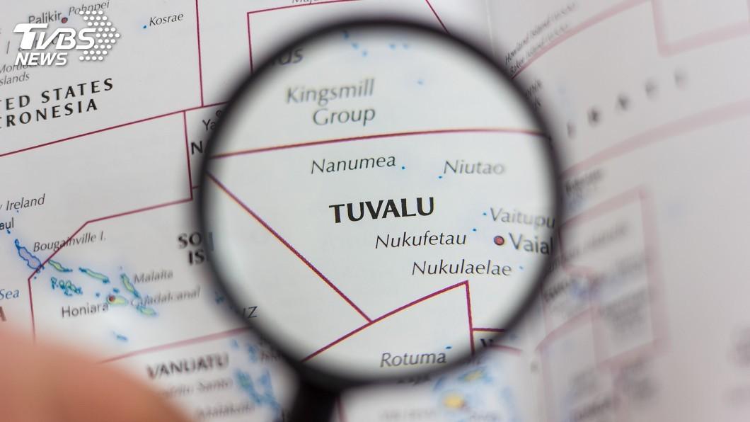 吐瓦魯倡結盟友邦共抗中國 總理擬明年4月訪台