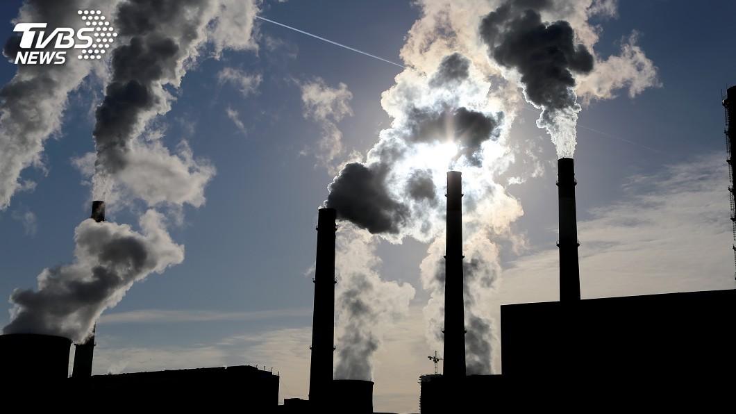 全球面臨氣候變遷危機。(示意圖/shutterstock 達志影像) 氣候變遷威脅提升到國安層次 拜登:我們不能再等了