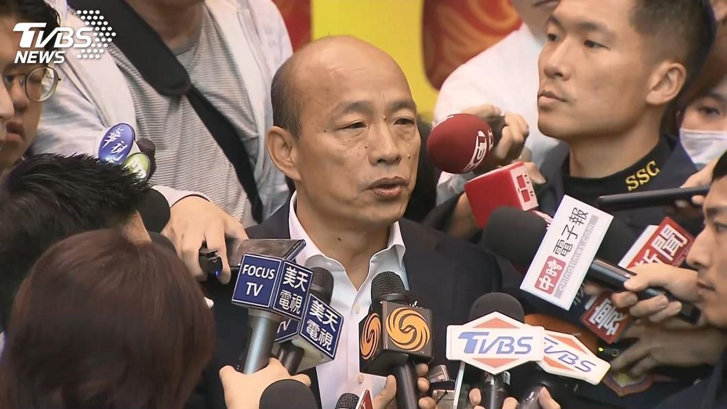 圖/TVBS 房產風波連環爆 韓:一輩子住過的房子太多了