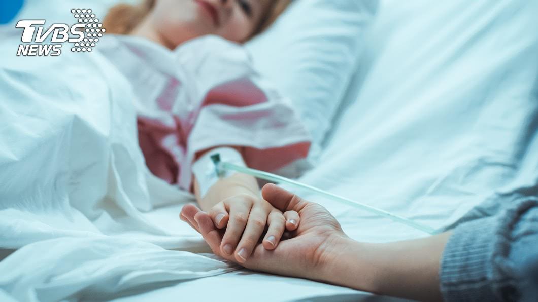 現在人的觀念越來越開放了。示意圖/TVBS 女大生「醫院當摩鐵」 護理師害羞紀錄:1夜2次