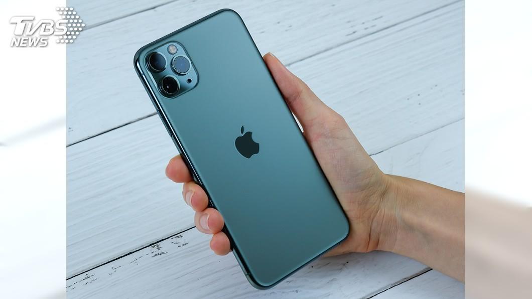 示意圖/TVBS 玉晶光iPhone鏡頭市占衝3成 外資目標價668元