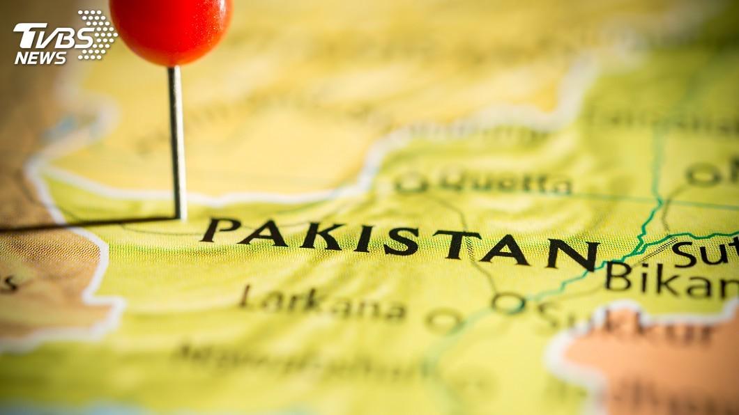 示意圖/TVBS 美國警告巴基斯坦 中國推動基礎建設有風險