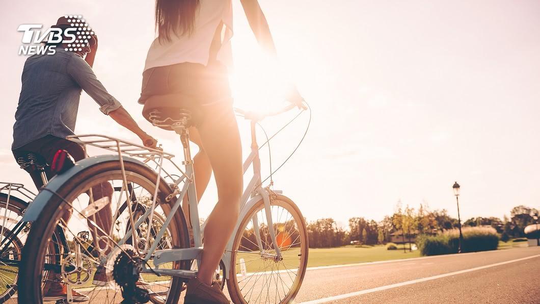 示意圖/TVBS 自行車道阻交通? 紐約經驗減少通勤時間