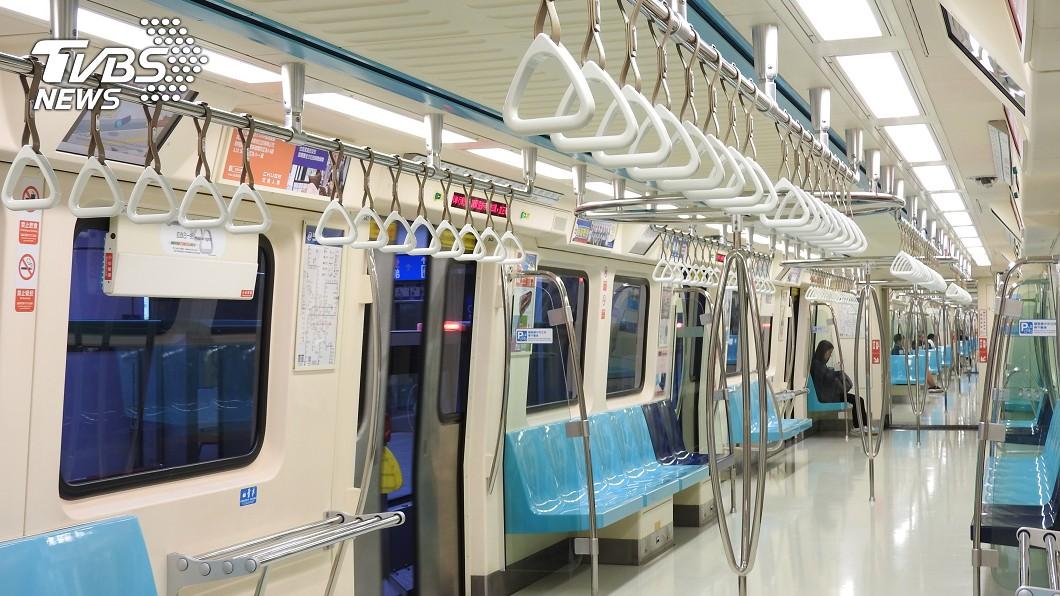 台北捷運交通發達,大台北地區的民眾幾乎日常生活都離不開它。(示意圖/TVBS) 北捷「哪站」消失沒人會發現?網公認:真沒去過