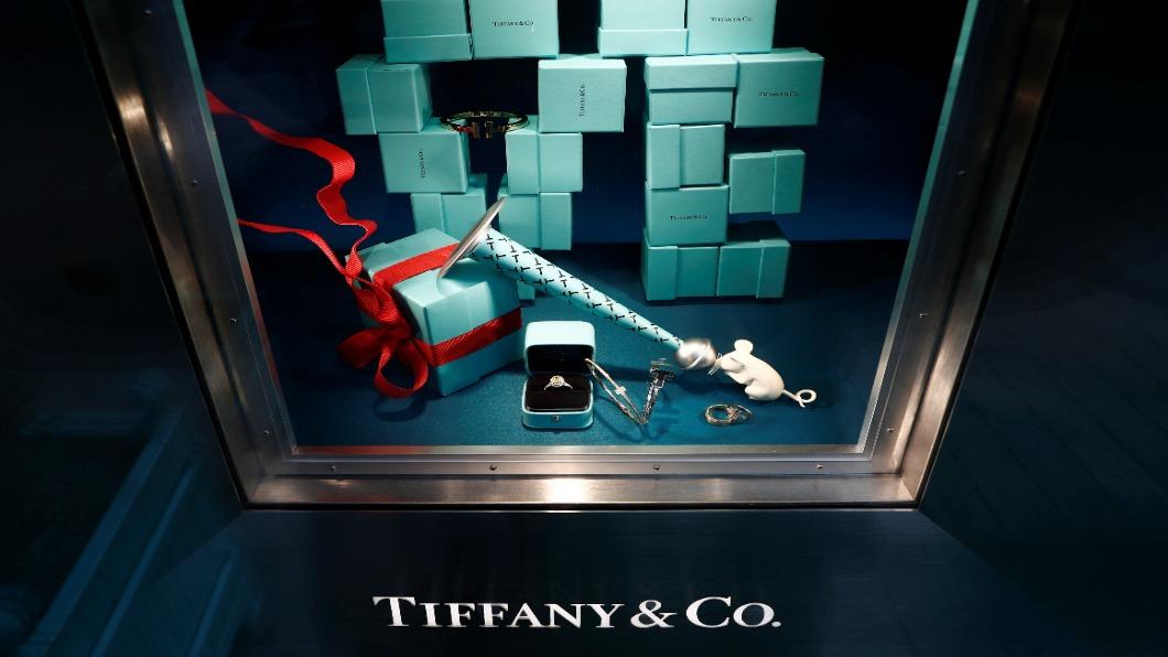 圖/達志影像路透 拍板定案!LVMH斥資4900億併購Tiffany