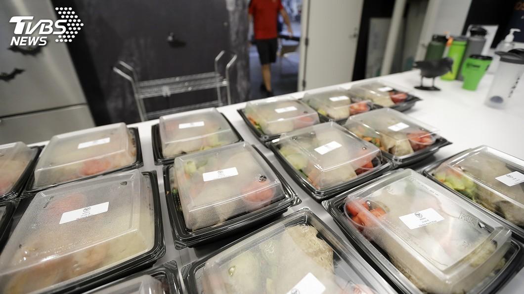 圖/達志影像美聯社 冷凍餐盒被發明 竟是因為感恩節火雞買太多