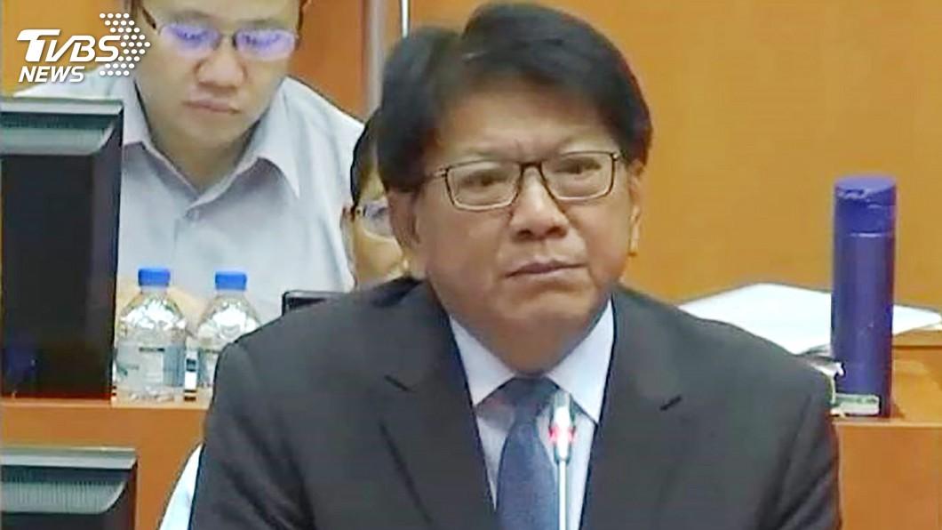 圖/中央社 樂樂養雞場爭議 潘孟安:1個月內決定處置