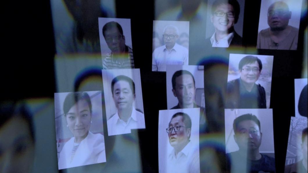 圖/畫面提供 公視:世界公視大展精選 逾三年不見爸爸 中國維權律師「被消失」久