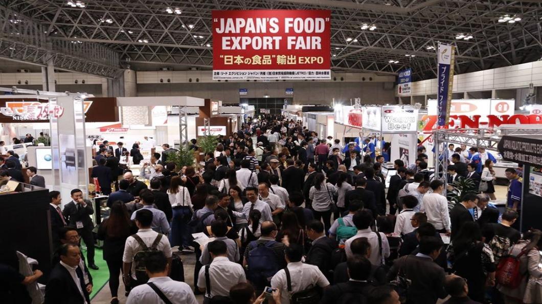 圖/翻攝自Japan 抹茶加肉桂.豚骨素高湯!日本食品拚外銷