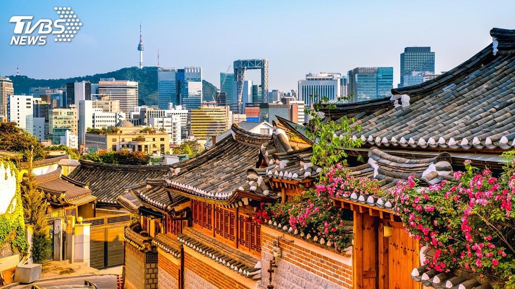 示意圖/TVBS 日韓關係惡化 日本人遊韓旅客增興致不減