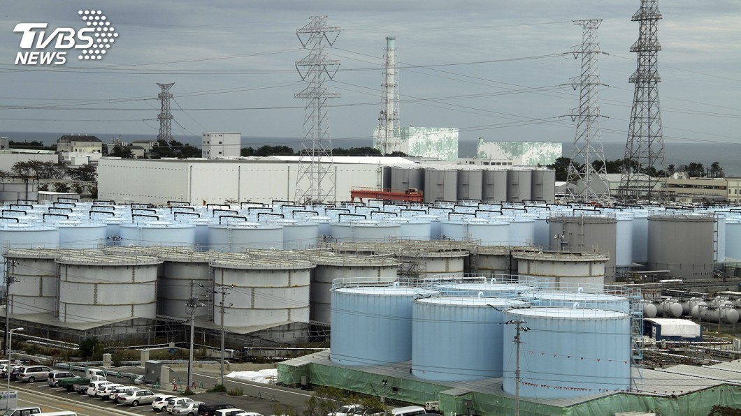 圖/達志影像美聯社 福島核電廠廢爐最大難關 訂2021年取出燃料碎片