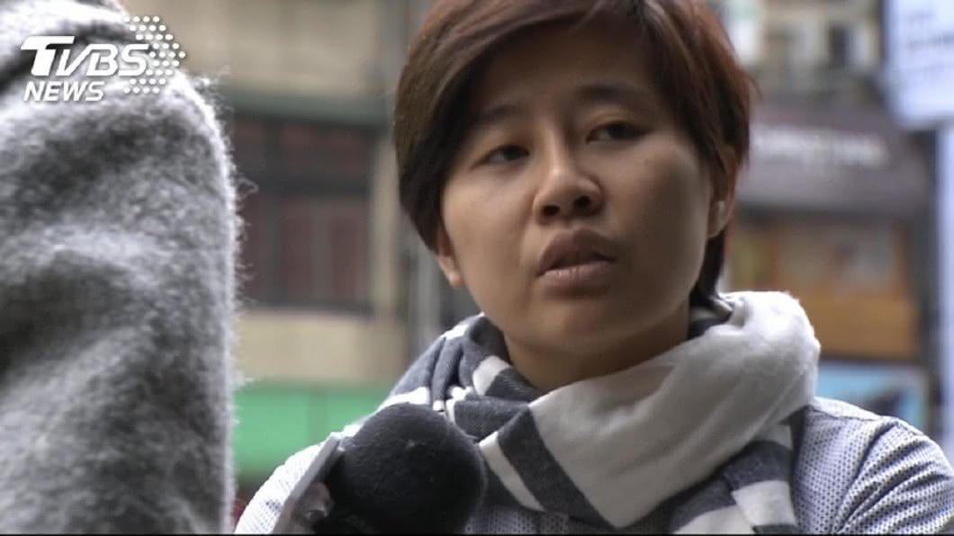 圖/TVBS資料畫面 楊蕙如害死蘇啓誠? 外交部:推論過快、待司法調查