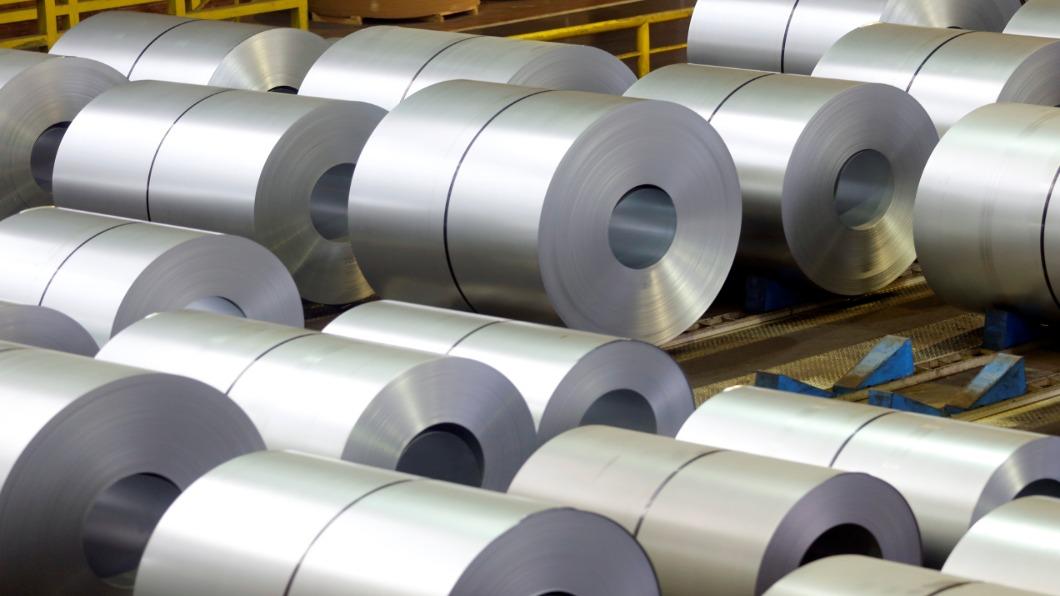 示意圖/達志影像路透 巴西.阿根廷成俎上肉 美國加徵鋼鋁稅