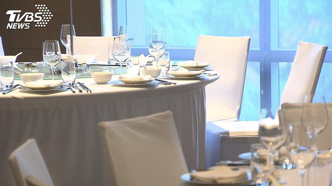 結婚對數9年新低! 婚宴市場縮水「小桌數夯」