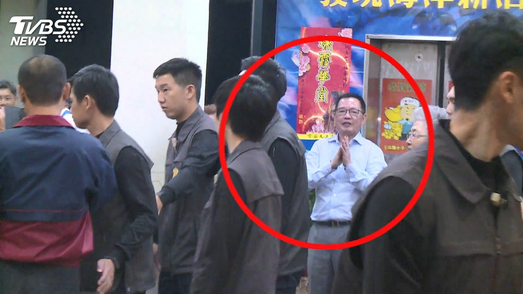 韓國瑜高雄拔樁! 低調密會漁會理事長