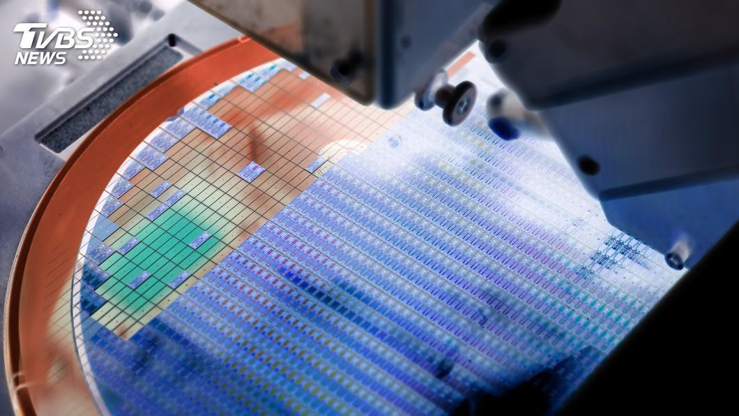 (示意圖/shutterstock 達志影像) 全球晶圓代工產值估增23.8% 可望創10年高