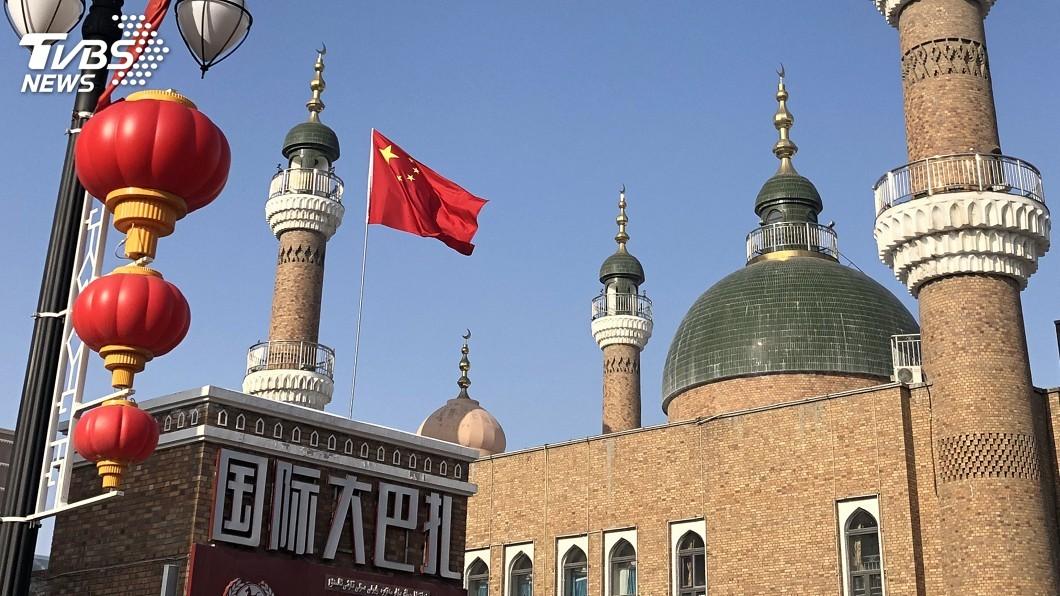 圖/達志影像美聯社 美參議院外委會:中共要為新疆人權侵害負責