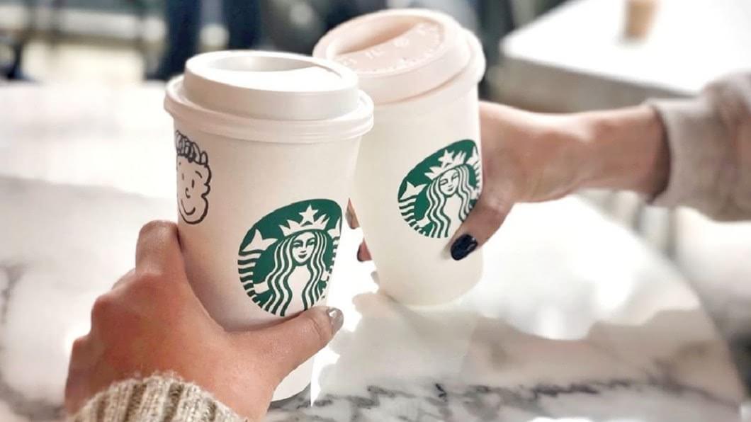 圖/星巴克咖啡同好會 網揭密「星巴克不敢說的秘密」:傻子才買特大杯