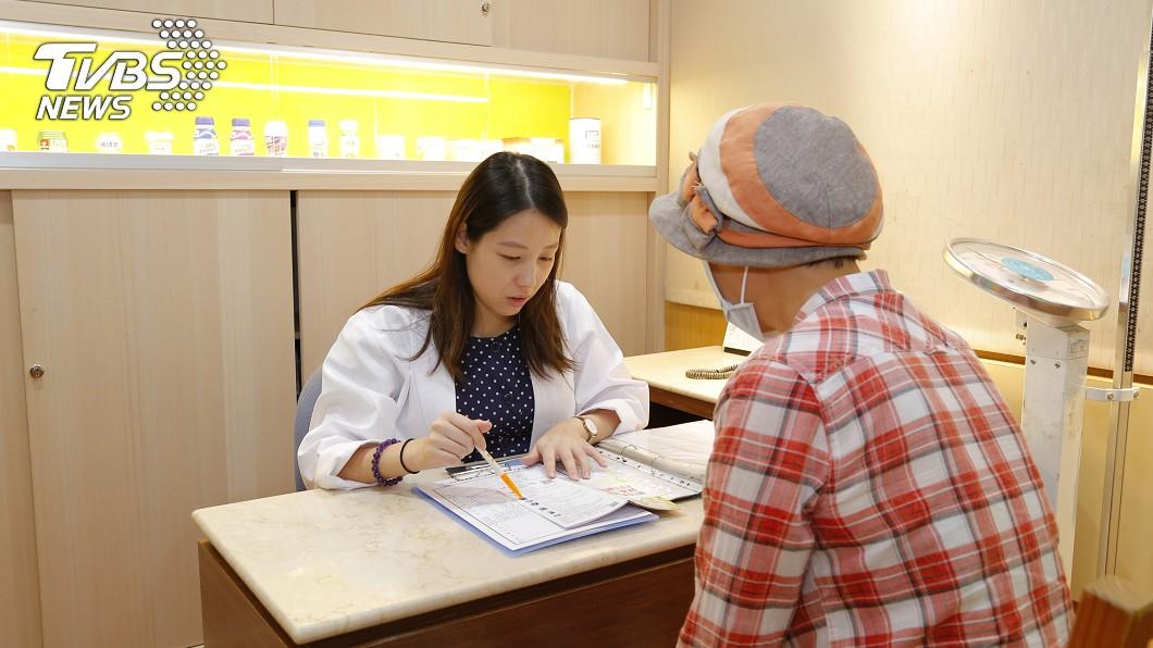 圖/台灣癌症基金會提供 救命藥納健保卡關 癌友團體倡癌藥差額給付