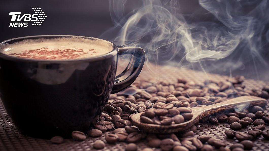 示意圖/TVBS 「賓至如歸」大和民族 為食物量身打造咖啡