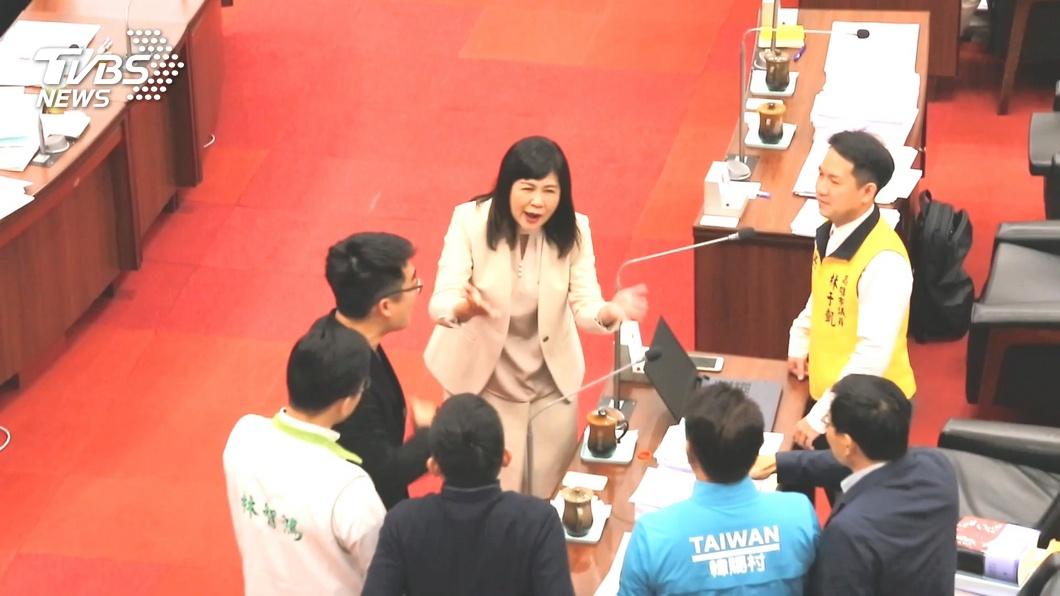 圖/TVBS 93.9億訂單剩10億? 市府:單一合約誤會