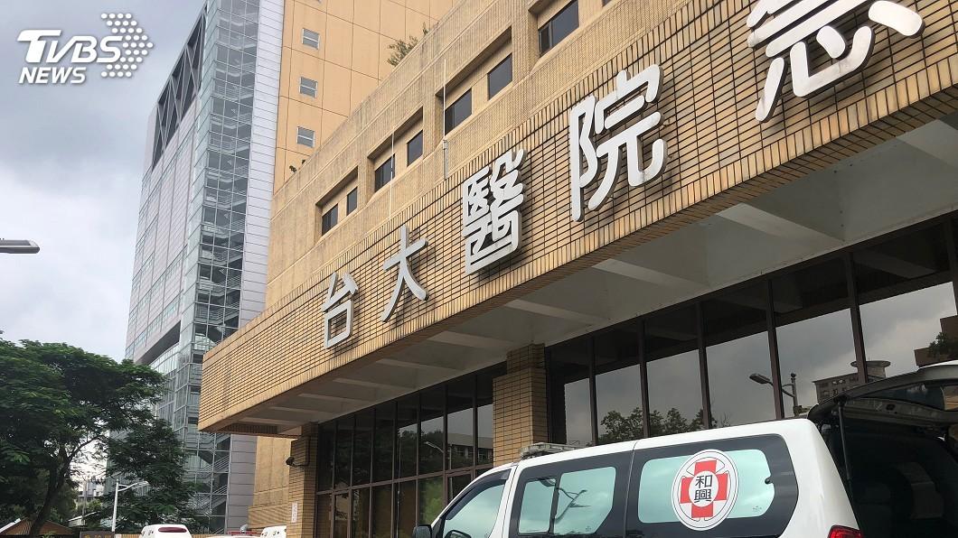 圖/中央社 張上淳兒子惹議 台大醫院:准19醫師出國無特例