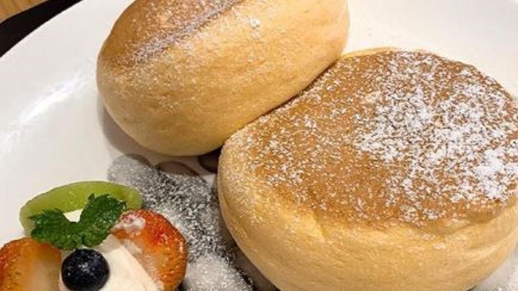 圖/翻攝自cindyliu1012 instagram 熱呼呼窯烤蛋包舒芙蕾 冬天溫暖饕客的胃