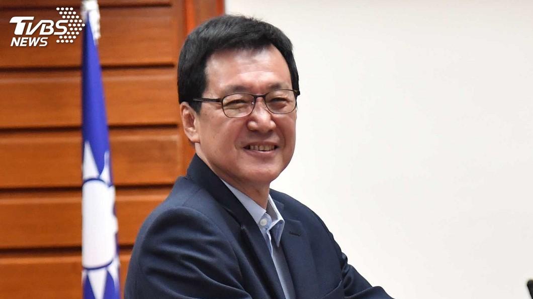 林為洲總召任期將屆 藍委費鴻泰有意出馬角逐