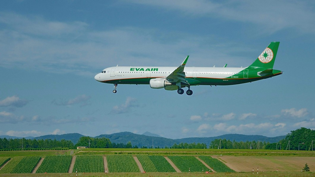 圖/長榮航空提供 長榮小松航線增班 明年4月16日起天天飛