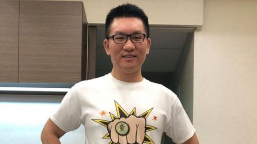 圖/翻攝自童仲彥臉書 童仲彥宣布組新政黨「金色力量」 全力推動合法性專區