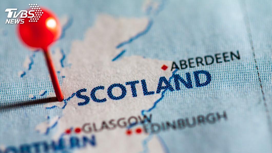民調顯示有58%受訪者支持蘇格蘭脫離英國獨立。(示意圖/shutterstock 達志影像) 蘇格蘭獨立公投呼聲再起 58%贊成脫英創新高