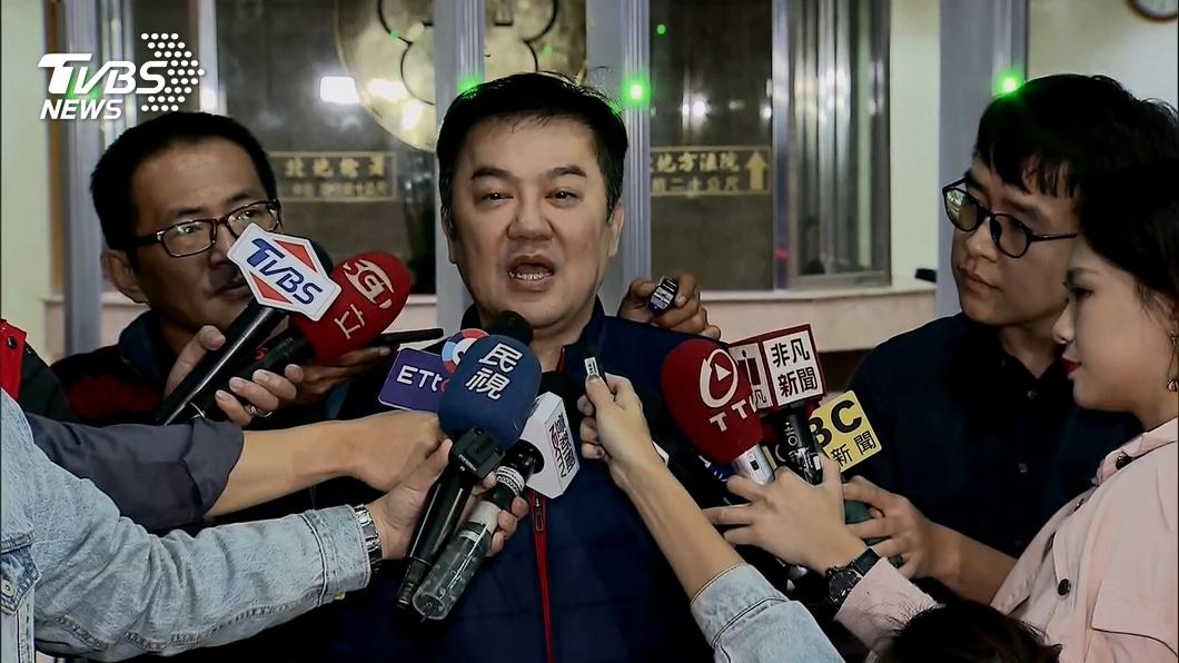 圖/TVBS資料畫面 涉掏空遠航數十億 張綱維800萬具保遭高院撤銷發回